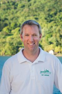 Andrew Burrell - Engineer