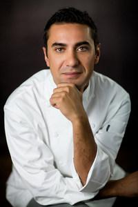 Artur Hayrapetyan - Chef